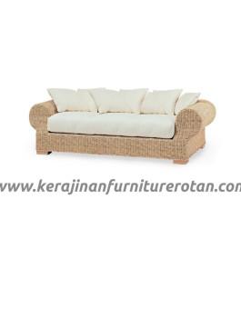 Sofa rotan minimalis export furniture rotan keluarga